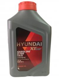 Hyundai XTeer 5W-30 1л