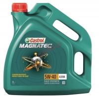 """Castrol Magnatec A3/B4 5W-40"""", 4л"""