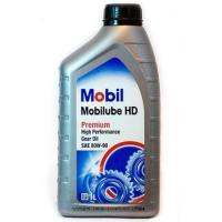 Mobil MOBILUBE HD 80W-90, 1л