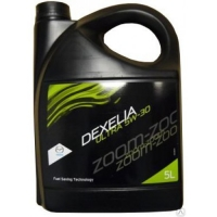 Mazda dexelia Original oil Ultra 5W-30, 5л