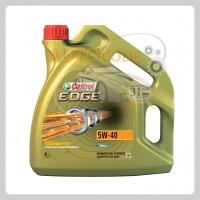 Castrol EDGE 5W40