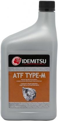 IDEMITSU ATF TYPE-M