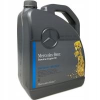 Mercedes-Benz 5W-40 MB 229.5