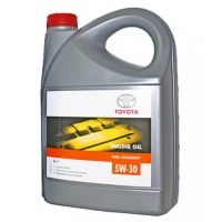 Toyota ENGINE OIL 5W-30, 5л